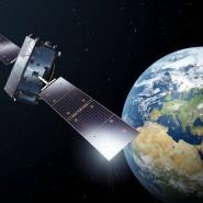 """""""Galileo"""" ist eines der wichtigen Zukunftsprojekte Europas."""