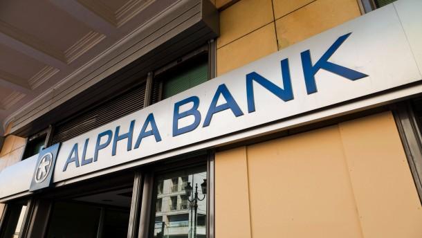 Europas Banken schließen 20.000 Filialen