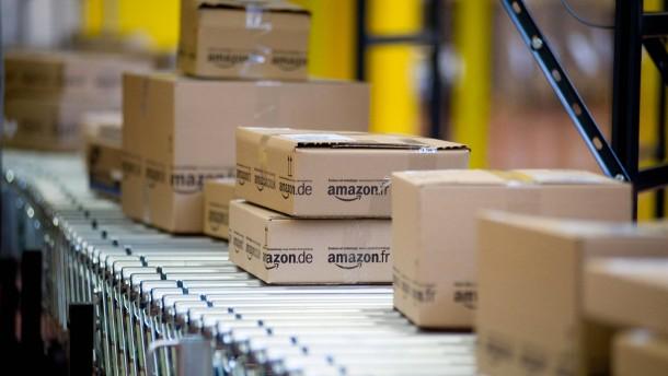 Amazon schickt jetzt auch Putzfrauen und Handwerker