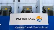 Warum Vattenfall Deutschland auf 5 Milliarden Euro verklagt
