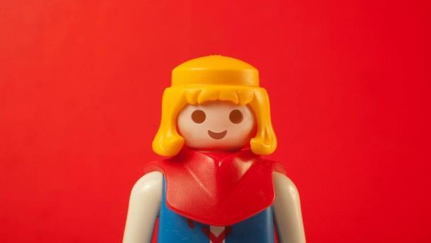 Playmobil-Chefin gibt Posten ab