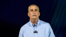 Kritik an Intel-Chef Krzanich wächst