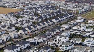 Der nächste Preisrekord am Immobilienmarkt
