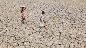 Indien betet für einen stärkeren Monsun