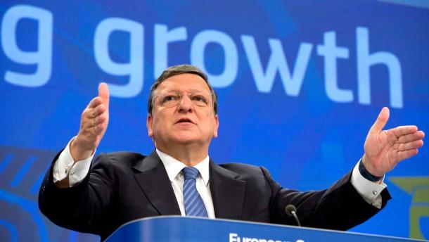 EU stellt Defizitverfahren gegen sechs Staaten ein
