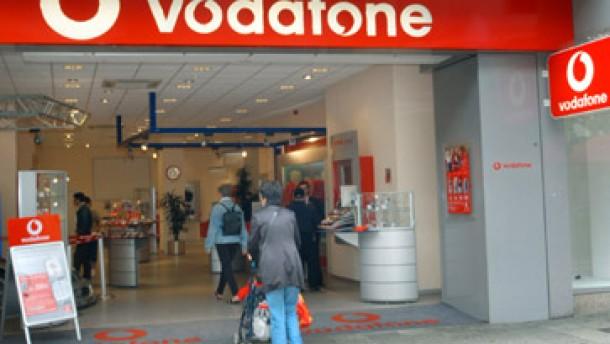 Vodafone senkt Preise für Auslandsgespräche