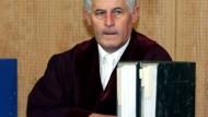 Richter Klaus Tolksdorf
