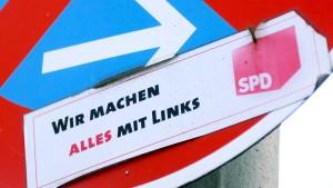 Bundes-SPD bekräftigt Nein zum Steuerwettbewerb