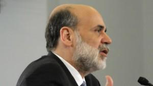 Fed kommt den Börsen mit starker Zinssenkung entgegen