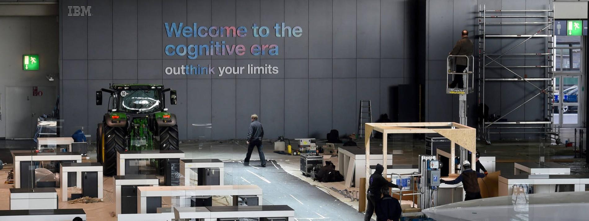 Internet der Dinge und Start-Up-Szene im Fokus