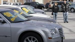Chrysler angeblich keinen Rettungsversuch wert