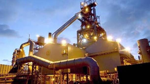 Tata Steel kauft Corus für fast 9 Milliarden Euro