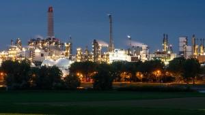 Chemiekonzern BASF rechnet mit Stellenabbau