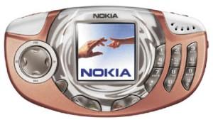 Sparprogramm bei Nokia