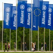 Ist sehr gut ins neue Jahr gestartet: Die Allianz erzielte in den ersten drei Monaten 2,2 Milliarden Euro Überschuss.