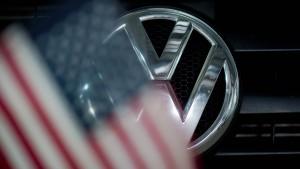 VW-Manager kann im Dieselskandal auf mildere Strafe hoffen