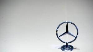Daimler kehrt nach Iran zurück
