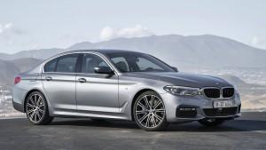 BMW soll zehn Millionen Euro für falsche Abgas-Angaben zahlen