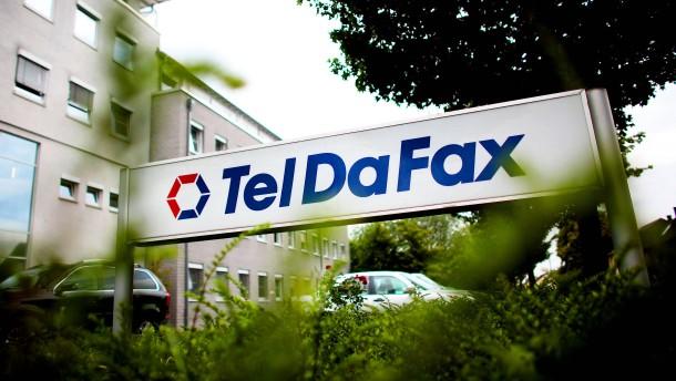 Milde Urteile im Teldafax-Prozess