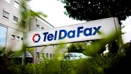 Teldafax hat 2011 einen Insolvenzantrag gestellt.