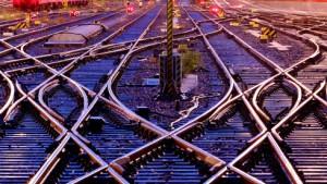Kabinett beschließt Teilprivatisierung der Bahn