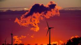 Klimaschutzgesetz reicht nicht weit genug