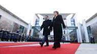 Griechenland zahlt höhere Renten als Deutschland