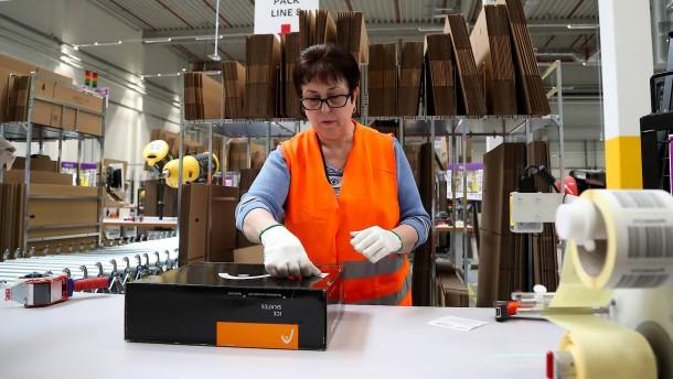 Amazon & Co. sollen für Steuerbetrug haften