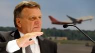 Mehdorns Rücktritt sorgt für neue Spekulationen