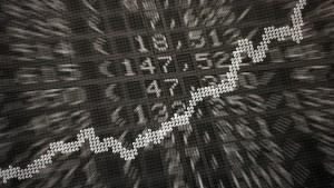 Was ist bloß an der Börse los?