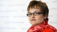 Von der Bafin-Pressesprecherin zur EZB-Direktorin: Sabine Lautenschläger