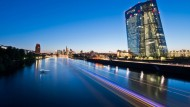 EZB gibt nochmal eine Milliarde mehr Notkredite