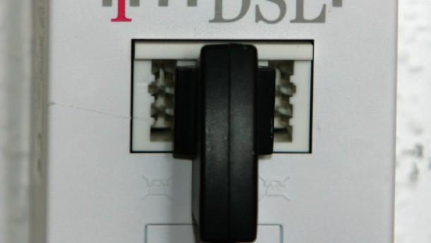 DSL-Anbieter: Gute Qualität, mieser Service