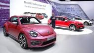 Experte: Volkswagen erweist deutscher Dieseltechnologie einen Bärendienst