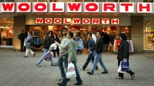 Woolworth Deutschland beantragt Insolvenz