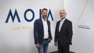 Volkswagen will mit Moia zum Mobilitätsanbieter werden