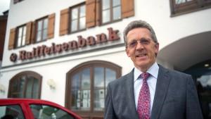 Strafzinsen für Guthaben ab 100.000 Euro am Tegernsee
