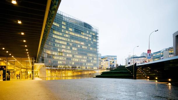 Juristen halten Lockerung des Stabilitätspakts für rechtswidrig