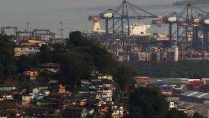 Deutschland will Zugstrecke vom Atlantik zum Pazifik bauen