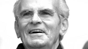 Otto Beisheim ist tot