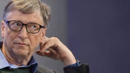 """Bill Gates: Tiktok-Übernahme ist ein """"vergifteter Kelch"""""""