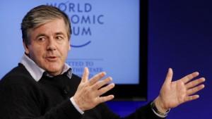 Amerikas Bankenrettung schafft neue Risiken