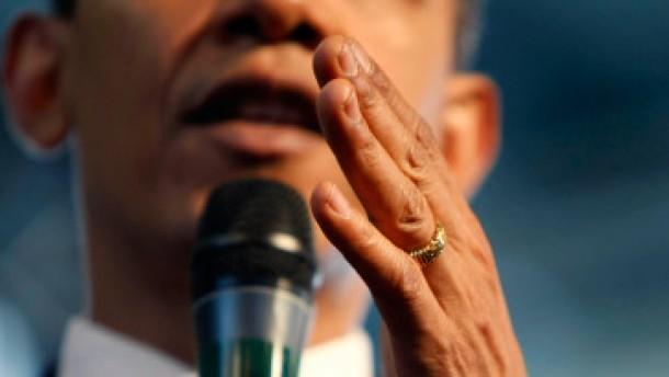 Obama hegt Bedenken gegen Bonussteuer