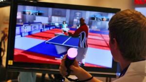 Nintendo spielt mit der dritten Dimension