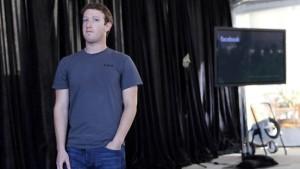 Auch Zuckerberg will Milliarden geben