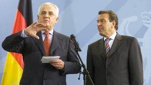 Mehr als 400 Milliarden Euro für Hartz IV