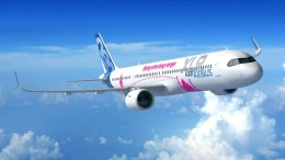 Airbus eröffnet den Wettstreit um den Langstreckenflug