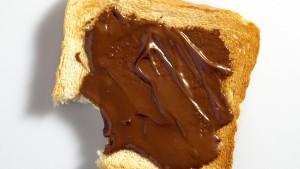 Zu Hause darf es keine Nutella mehr geben
