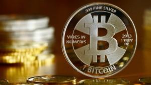 Bitcoin kostet erstmals mehr als 2000 Dollar
