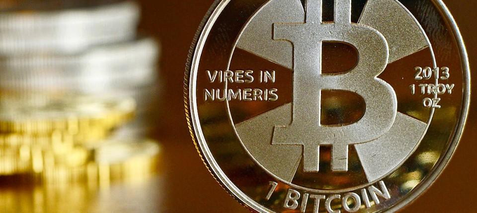 Bitcoin Wert Steigt Erstmals über 2000 Dollar